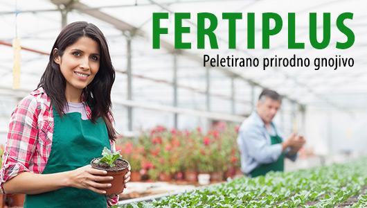 Prirodni gnojivo - FERTIPLUS