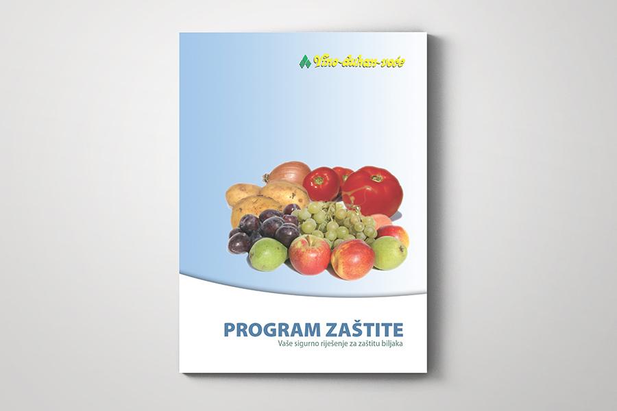 Program zaštite