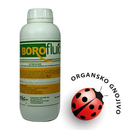 Organsko Gnojivo BoroFluid