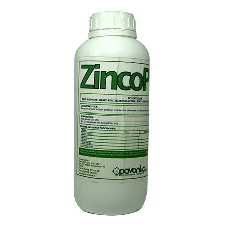 ZincoPlus