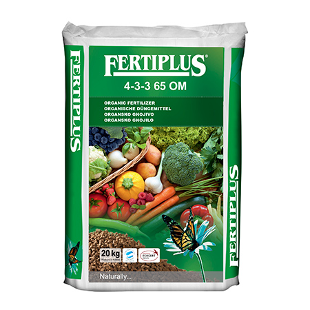 Ekološko Gnojivo FERTIPLUS