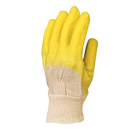 Gumena građevinska rukavica