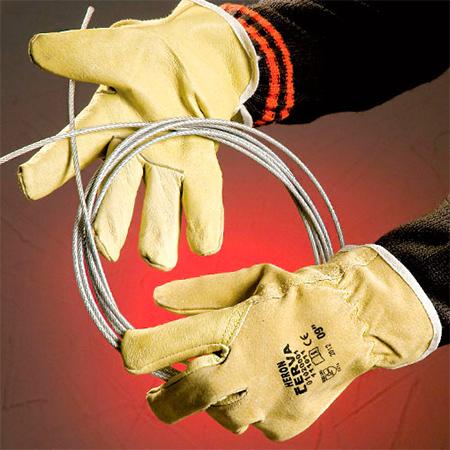 Radna zaštitna rukavica HERON