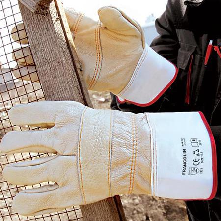 Radna zaštitne rukavica Frankoline