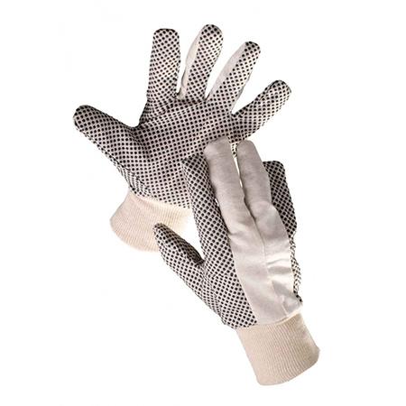 Radna platnena zaštitne rukavice OSPREY
