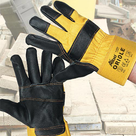 Radne zaštitne rukavice Oriole