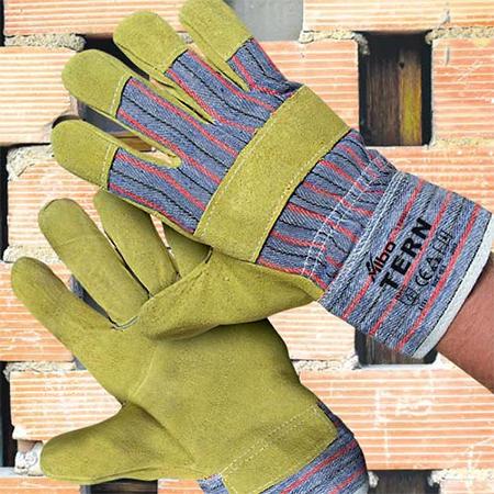 Radna zaštitna rukavica Tern