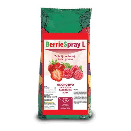 BerrieSpray L